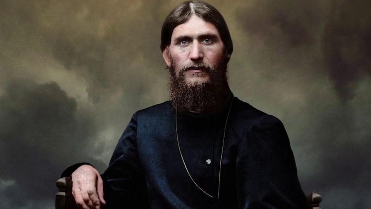 Григорий Ефимович, это я приехал за вами