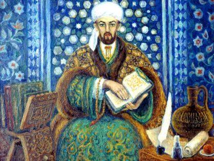 Поэзия Золотой Орды