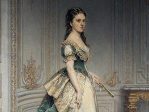 Мода в Российской империи: что носили при дворе