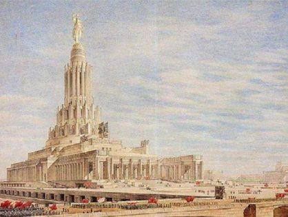 Храм Христа Спасителя в XX и XXI веке
